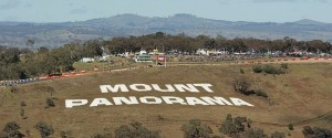 bathurst 2013 .. Mount Panorama