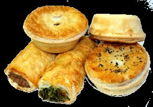 Best Aussie Pies?