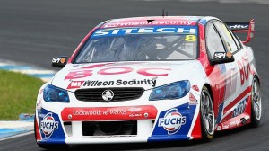Jason Bright Wins At Symmons Plains