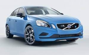 Volvo S60 2013 Road Car