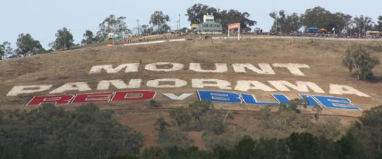 Mount Panorama Bathurst 1000